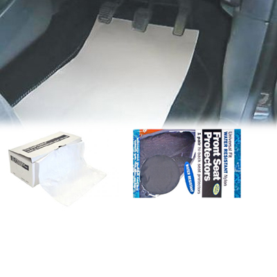 Seat Covers / Mats
