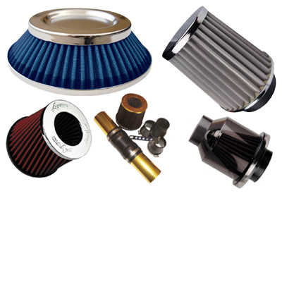 Air Filters and Induction Kits