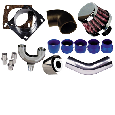 Air Filter & Engine Bay Accessories