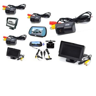 Reversing Camera / Monitor Kits