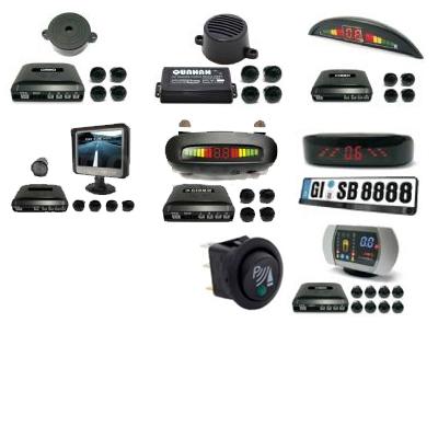 Parking Sensor Kits