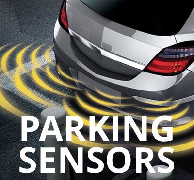 ParkingSensors