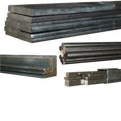 Assorted Steel