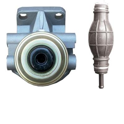 Diesel Filter Primer Tops